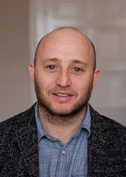 Andrew O'Hara Member of the Board