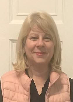 Erin Nugent, Secretary