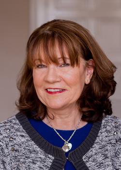 Geraldine Maddock Member of the Board