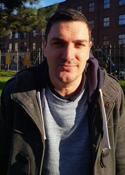 John Dermody Member of the Board