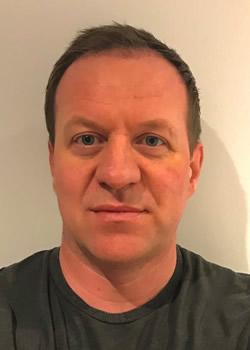 Mark Costello Coordinator UISCE