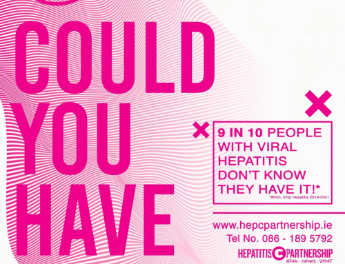 World Hepatitis Day – 28th July