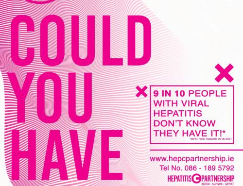 World Hepatitis Day – 28th July