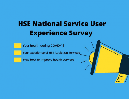 HSE National Service User Experience Survey