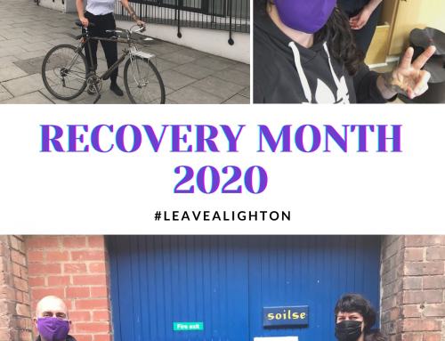 International Recovery Day 2020